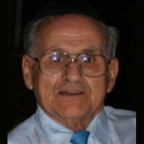 Al Rosenstrauss OAM